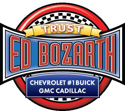 Ed Bozarth