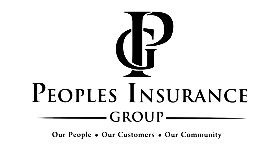 People's Insurance Group Logo