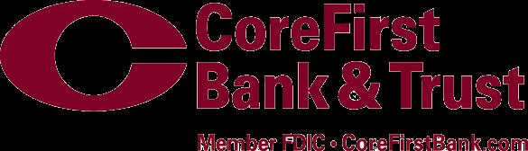 CoreFirst_Bank_&_Trust_logo